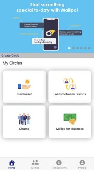 Malipo Circles Launches iOS Mobile App For iPhone Users In Kenya